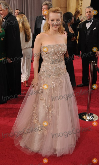 Wendi McLendon Covey Photo - Wendi Mclendon-covey 84th Annual Academy Awards - Arrivals Held at the Hollywood  Highland Center  Los Angelesca February 26 - 2012photo DlongGlobephotos