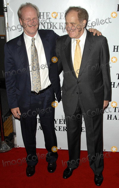 Arthur Cohn Photo - The Los Angeles Premiere of the Yellow Handkerchief Held at the Wga Theatre Beverly Hills California112508 Photodavid Longendyke-Globe Photos Inc2008 Image William Hurt Arthur Cohn