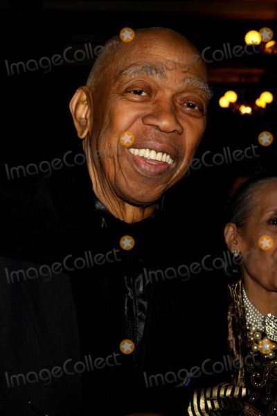 Alvin Ailey Photo - Geoffrey Holder at Opening Night Gala of Alvin Ailey American Dance Theatre at City Center NYC 12-02-2009 Photos by John Barrett-Globe Photos Inc 2009
