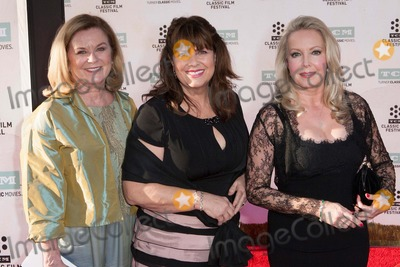Heather Menzies Photo - Heather Menzies-urich Debbie Turner Kym Karath Attend Tcm Classic Film Festival 50th Anniversary Screening of the Sound of Music at the Tcl Chinese Theatre Imax on March 26th 2015 in Los Angeles California UsaphotoleopoldGlobephotos