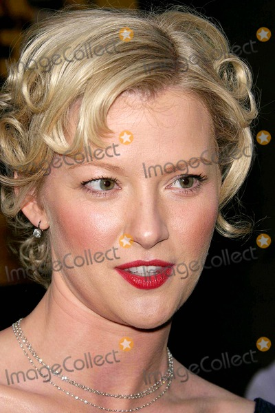 Bettie Page Photo - NY Premiere of the Notorious Bettie Page at Amc Loews 19st East Date 04-10-06 Photo by John Barrett-Globe Photosinc Gretchen Mol
