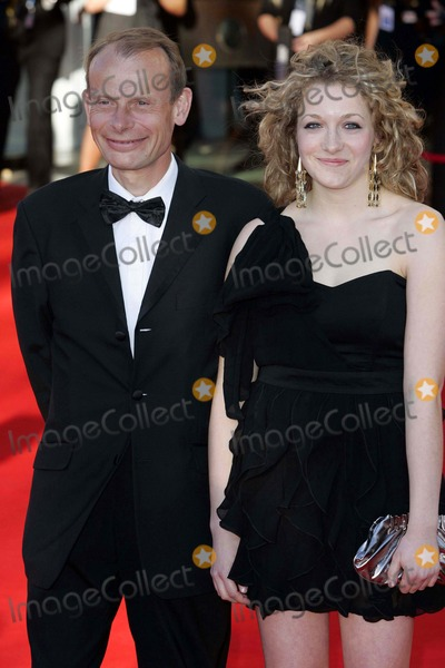 Andrew Marr Photo - Andrew Marr and Guest Tv Presenter 2009 British Academy Television Awards Royal Festival Hall London 04-26-2009 Photo by Neil Tingle-allstar-Globe Photos Inc 2009