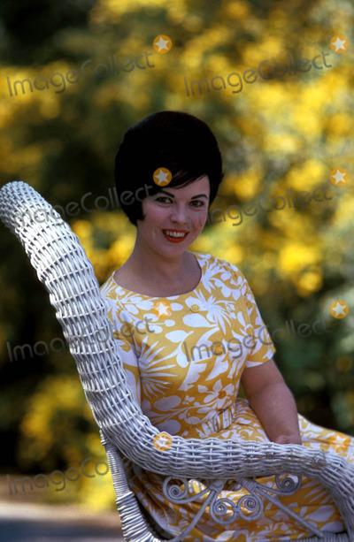 Shirley Temple Black Photo - 1965 Shirley Temple Black Photo by Don OrnitzGlobe Photos