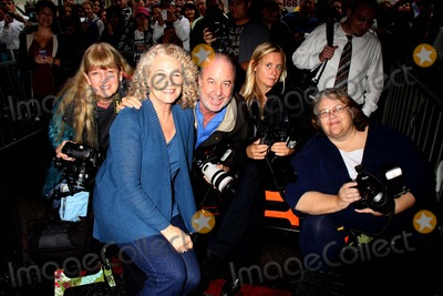 Axelle Woussen Photo - Carole King Honored with Star on the Hollywood Walk of Fame Hollywood Blvd Hollywood CA 12032012 Carole King Posing with Press Photographers - L-r- Jill Johnson Carole King Russell Einhorn Axelle Woussen and Kathy Hutchins Photo Clinton H Wallace-Globe Photos Inc