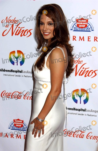 Alex Menses Photo - Noche de Ninos Gala at the Beverly Hilton Hotel Beverly Hills CA 05-09-2009 Photo by Phil Roach-ipol-Globe Photos Alex Menses