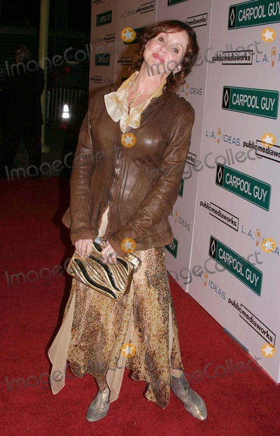Jackie Zeman Photo - Carpool Guy World Premiere Arclight Cinema Hollywood CA 10-11-2005 Photo Clintonhwallace-photomundo-Globe Photos Inc Jackie Zeman