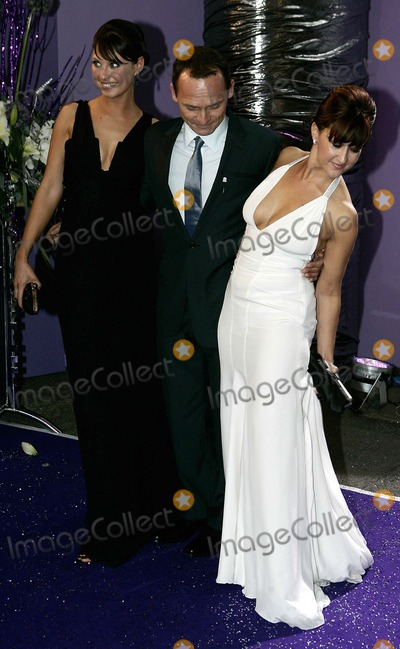Angela Lonsdale Photo - Emma bartonpfenwick  Alonsdale Actresses  Actor Arrive Together For the 2007 British Soap Awards at the Bbc Television Centre London  05-26-2007 26052007 K53265 Photo by Tim Matthews-allstar-Globe Photos