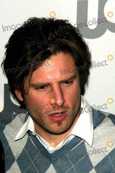 James Roday Photo - USA Network Celebrates Its Lineup of Stars at the 2008 Upfront at the Modern in New York City the Modern-nyc-032608 James Roday Photo by John B Zissel-ipol-Globe Photos Inc2008