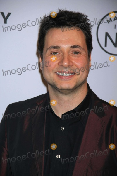 Adam Ferrara Photo - Adam Ferrara at Paleyfestmade in Nynurse Jackie at the Paley Center For Media 10-6-2013 Photo by John BarrettGlobe Photos