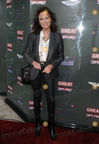Jacqueline Bisset Photo - Jacqueline Bisset attending the Great British Film Reception Held at the London West Hollywood in West Hollywood California on February 20 2015 Photo by D Long- Globe Photos Inc
