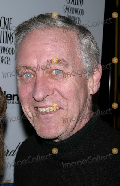 David Niven Jr Photo - Lunch Party For Jackie Collins New Novel Hollywood Divorces Chopard Beverly Hills California 120803 Milan RybaGlobe Photos Inc 2003 David Niven Jr