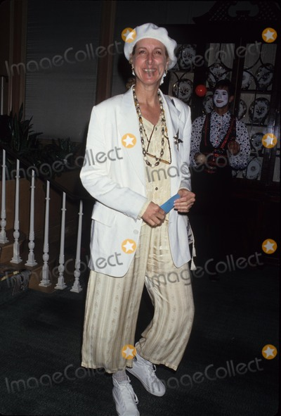 Betty Thomas Photo - Betty Thomas 1993 Photo by Lisa Rose-Globe Photos Inc