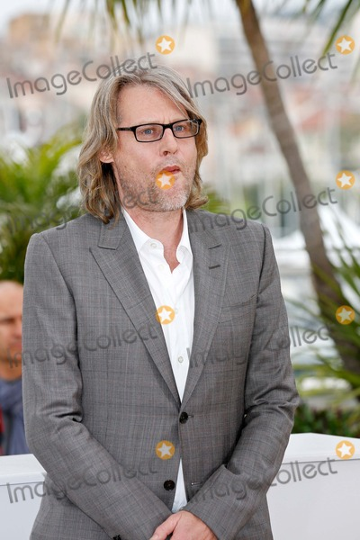 Andrew Dominik Photo - Andrew Dominik Killing Them Softly Photocall 65 Cannes Film Festival Cannes France May 22 2012 Roger Harvey Photo by Roger Harvey-Globe Photos Inc