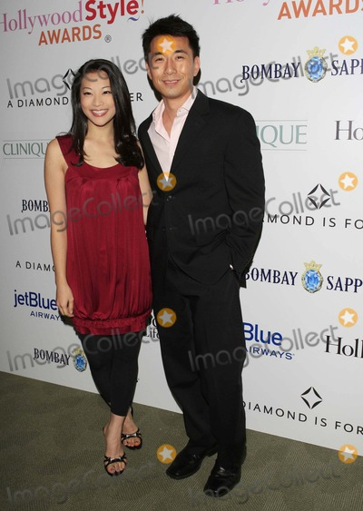 Arden Cho Photo - Arden Cho and James Kyson Lee - Emmy Rossum Cd Party - Pacific Design Center West Hollywood California - 11-08-2007 - Photo by Nina PrommerGlobe Photos Inc2007