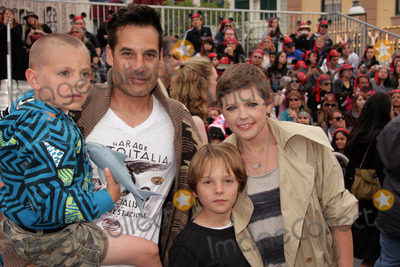 Adrian Pasdar Photo -  Pirates of the Caribbean on Stranger Tides World premieredisneyland  Anaheim ca05072011 Natalie Maines and Husband Adrian Pasdar  photo Clinton H wallace-photomundo-globe Photos Inc 2011