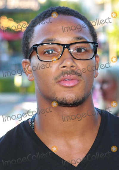 Romeo Miller Photo - Romeo Miller 21st Annual Naacp Theatre Awards -Arrivals Held at the Directors Guild of America Los Angeles CA August 29 - 2011 Photo Tleopold-Globe Photos Inc