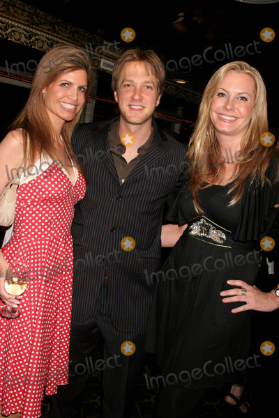 Randy Spelling Photo - EXCLUSIVEEXCLUSIVEEXCLUSIVEI13315CHWRANDY SPELLING HOSTS LAS BEST FRIENDS  CASINO NIGHT TO BENEFIT LAS BEST AFTERSCHOOL ENRICHMENT PROGRAMFANTASEA YACHT MARINA DEL REY CA 041808JEN SIBLEY RANDY SPELLING AND KRISTEN KIRCHNER PHOTO CLINTON H WALLACE-PHOTOMUNDO-GLOBE PHOTOS INC