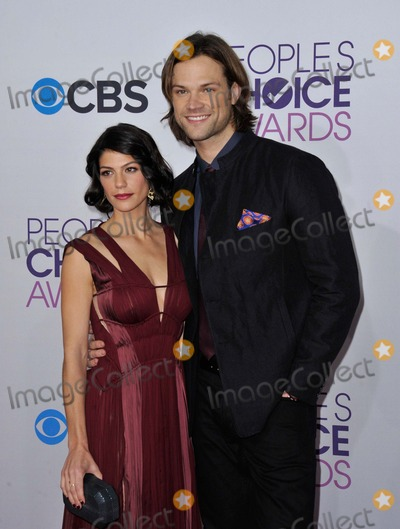 Jared Padalecki Photo - Jared Padalecki attending the 2013 Peoples Choice Awards Red Carpet Arrivals Held at the Nokia Theatre in Los Angeles California on January 9 2013 Photo by D Long- Globe Photos Inc
