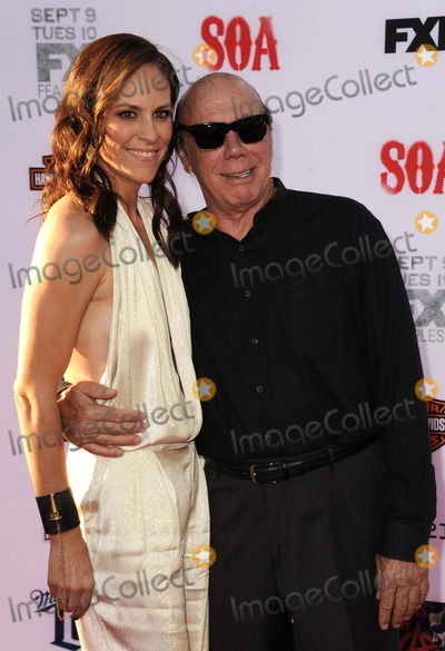 Annabeth Gish Photo - Annabeth Gish Dayton Callie attending the Los Angeles Premiere of Fxs Sons of Anarchy Held at the Tcl Chinese Theatre in Hollywood California on September 6 2014 Photo by D Long- Globe Photos Inc