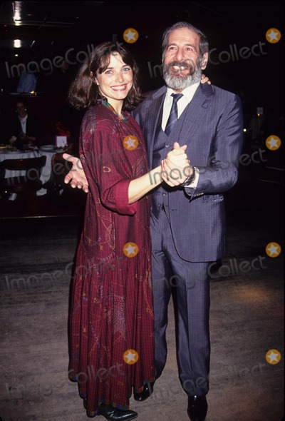 Karen Allen Photo - Karen Allen 1991 Dance with the Stars 1991 A7263 Photo by Adam Scull-Globe Photos Inc