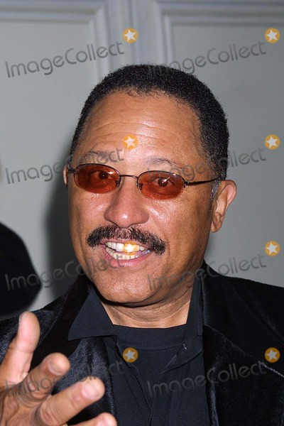 Judge Joe Brown Photo - - the Premiere of Undisputed Festival Theatre Westwood CA 08-21-02 Photos by Ed GellerGlobe Photos Inc 2002 Judge Joe Brown