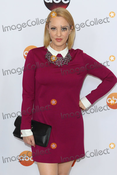 Wendy McLendon-Covey Photo - Wendi Mclendon-covey attends Disney Abc Television Groups 2015 Tca Summer Press Tour on August 4th 2015 at Tthe Beverly Hilton Hotel in Beverly Hillscaliforniausa PhotoleopoldGlobephotos