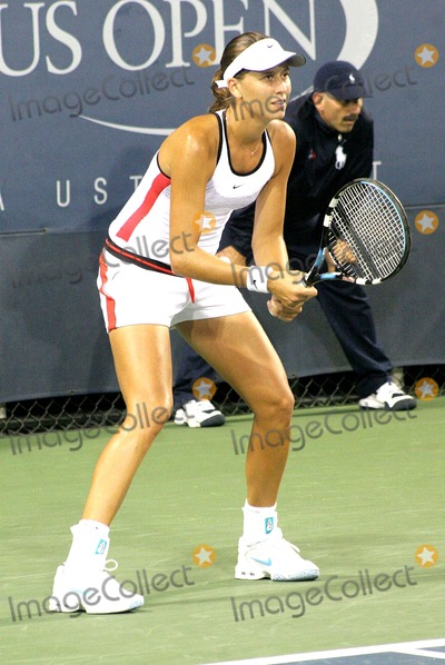 Clarisa Fernandez Photo - Us Open 2006 - Day 3 Usta Billie Jean King National Tennis Center-nyc- 083006 Clarisa Fernandez Photo by John B Zissel-ipol-Globe Photos Inc 2006