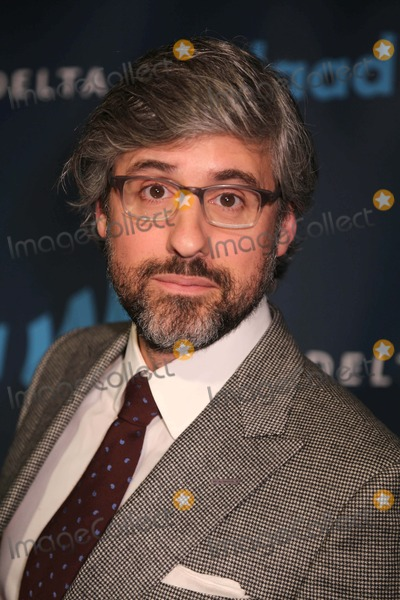 Mo Rocca Photo - The 24th Annual Glaad Media Awards the Marriott Marquis Hotel NYC March 16 2013 Photos by Sonia Moskowitz Globe Photos Inc 2013 MO Rocca