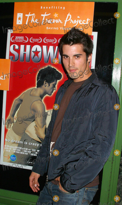 Adrian Armas Photo - Showboy Movie Premiere and After-party at Regent Showcase Theatre Los Angeles California 04222004 Photo by Clinton H WallaceipolGlobe Photos Inc 2004 Adrian Armas (Star of Movie)