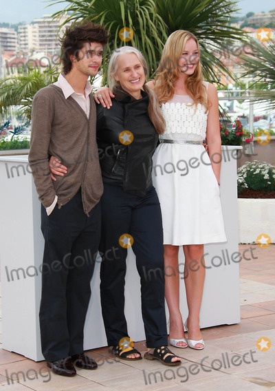 Ben Wishaw Photo - Ben Wishawabbie Cornish  Jane Campion Actors  Directors Bright Star Photo Call at Cannes International Film Festival 2009 Palais Des Festivals Cannes France 05-15-2009 Photo by David Gadd-richfoto-Globe Photos Inc