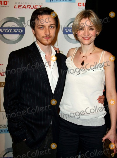 Anne Marie Duff Photo - James Mcavoy Anne Marie Duff Actors Baftala 14th Annual Awards Season Tea Party Beverly Hills Hotel Beverly Hills CA 01-12-2008 Photo by Graham Whitby Boot-allstar-Globe Photosinc