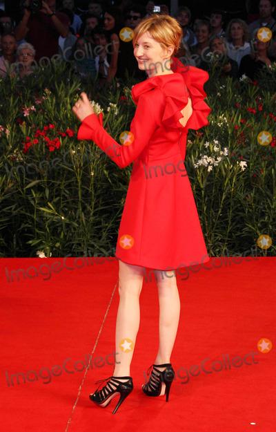 Alba Rohrwacher Photo - Alba Rohrwacher Actress LA Solitudine Dei Numeri Primi Premiere at the 67th Venice Film Festival in Venice Italy 09-09-2010 the Solitude of Prime Numbers Photo by Graham Whitby Boot-allstar-Globe Photos Inc