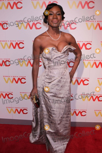 Amma Asante Photo - Amma Asante Director of a Way of Life at Womens Media Awards at Capitale 130 Bowery 10-29-2014 John BarrettGlobe Photos