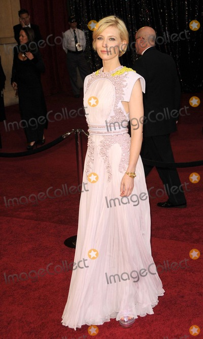 Kate Blanchett Photo - Kate Blanchette 83rd Annual Academy Awards (Arrivals) Held at the Kodak Theatrelos Angelesca February 27 - 2011 photo D Long - Globe Photos Inc 2011