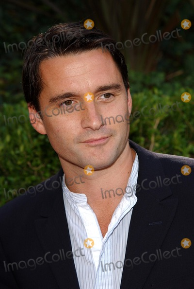 Alastair Mackenzie Photo - 1st Annual Baftala  Atas Emmy Tea Party at the St Regis Hotel in Century City CA 09202003 Photo by Fitzroy BarrettGlobe Photos Inc2003 Alastair Mackenzie
