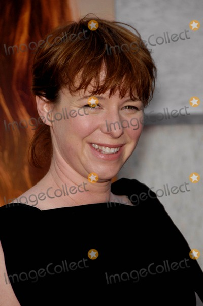 Anne Robinson Photo - Julie Ann Robinson During the Premiere of the New Movie From Touchstone Pictures the Last Song Held at Arclight Hollywood Cinema on March 25 2010 in Los Angeles Photo Michael Germana - Globe Photos Inc 2010
