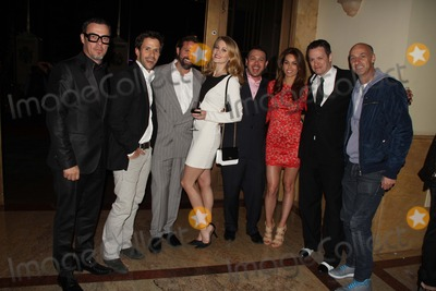 Audrey Hepburn Photo - Dream Builders Project Presents the 2nd Annual a Brighter Future For Children to Benefit the Audrey Hepburn Cares Center at Childrens Hospital Los Angeles Taglyan Cultural Complex Hollywood CA 03052015 Massi Furlan Christian Oliver Paulo Benedeti  Brian Ronalds Tom Malloy and David Marciano Clinton H WallaceipolGlobe Photos