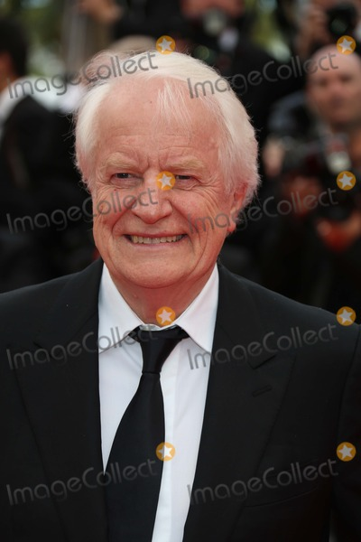 Andr Dussollier Photo - Actor Andre Dussollier attends the Premiere of Grace of Monaco During the Opening of the 67th Cannes International Film Festival at Palais Des Festivals in Cannes France on 14 May 2014 Photo Alec Michael Photo by Alec Michaeln-Globe Photosinc