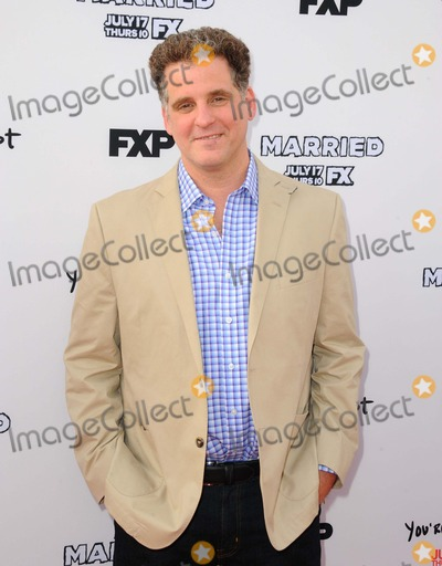 Andrew Gurland Photo - Andrew Gurland attending the Premiere Screening of Fxs Youre the Worst and Married Held at the Paramount Studios in Hollywood California on July 14 2014 Photo by D Long- Globe Photos Inc