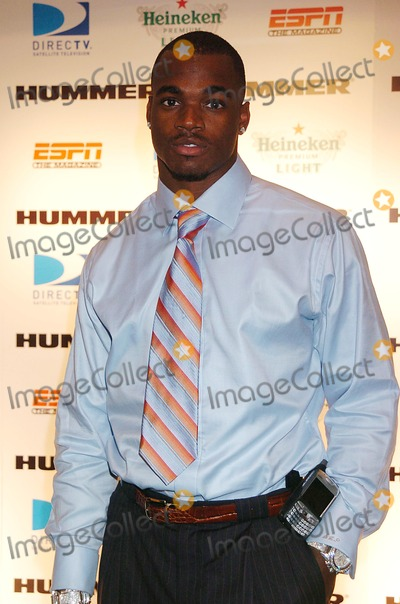 Adrian Peterson Photo - Espn the Magazine and Hummer Present the Pre-draft Celebrity Bash at Sol New York City 04-27-2007 Adrian Peterson - Draftee (Oklahoma) Photo by John Krondes-Globe Photos Inc 2007