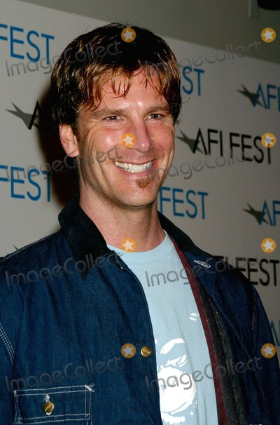 Bradley Wright Photo - Spin - Afi Film Festival Screening of James Redford Debut Feature Film at Arclight Cinemas Hollywood CA 11082003 Photo by Clinton H Wallace  Ipol  Globe Photos Inc 2003 Bradley Wright