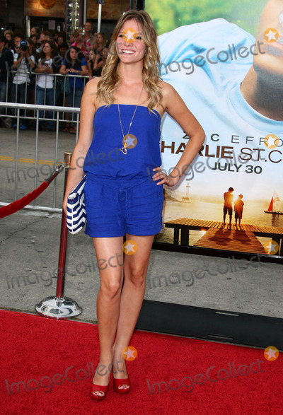 Amber Borycki Photo - Amber Borycki Actress K65362alst Charlie St Cloud - Los Angeles Premiere - Arrivals Regency Village Theatre Westwood CA 07-20-2010 Photo by Graham Whitby Boot-allstar - Globe Photos Inc