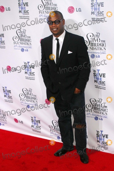 Andre Harrell Photo - Save the Music Foundation Celebrates First Decade of Success with 10th Anniversary Gala at Lincoln Center - New York City 09-20-2007 Photo by John B Zissel-ipol-Globe Photos Inc 2007 I12267jz Andre Harrell