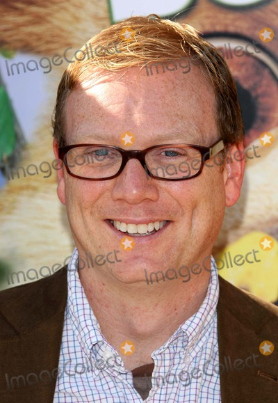 Andrew Daly Photo - Andrew Daly Actor the Los Angeles Premiere of Yogi Bear Held at the Mann Village Theatre in Westwood California on December 11 2010 Photo by Graham Whitby Boot-allstar - Globe Photos Inc