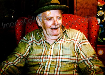 Art Carney Photo -  1996 Art Carney at Home in Westbrook Conn Photo by Bill a CrespinelGlobe Photosinc