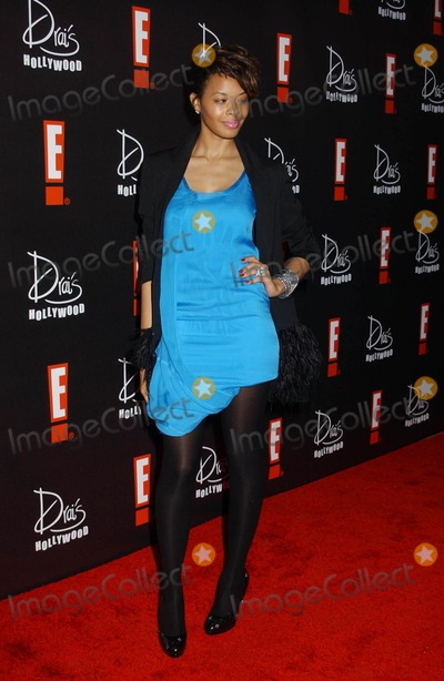 Vanessa Simmons Photo - Vanessa Simmons attends the E Oscar Party at Drais Hollywood in Hollywoodca on 03-07-2010 Photo by Phil Roach-ipol-Globe Photos Inc