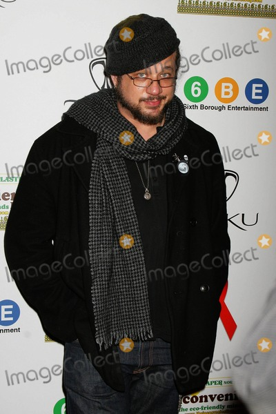 Joseph D Reitman Photo - Brandon Trenthams Aids Marathon Charity Benefit Hosted by Rachel Sterling at Janes House in Hollywood California 12-06-2009 Joseph D Reitman Photo by Clinton H Wallace-ipol-Globe Photos Inc