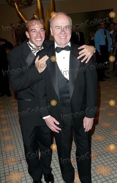 Tim Conway Photo - Seann Conway (Son) and Tim Conway K27033fb the Academy of Television Arts  Sciences Presents the 15th Annual Hall of Fame Ceremony Beverly Hills Hotel Beverly Hills CA November 6 2002 Photo by Fitzroy BarrettGlobe Photos Inc