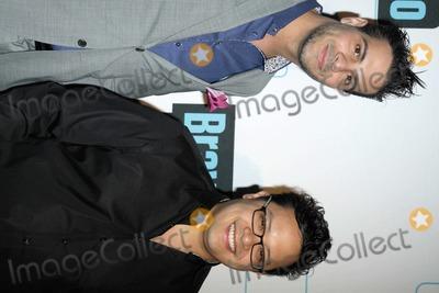 ANGELO SOSA Photo - Bravo Upfront March 30 2011 82 Mercer NYC Photos by Sonia Moskowitz Globe Photos Inc 2011 Angelo Sosa Dale Talde