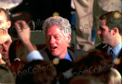 an analysis of the impeachment trial of president william jefferson clinton in united states